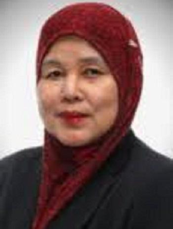 Professor Datin Dr Sapora Sipon