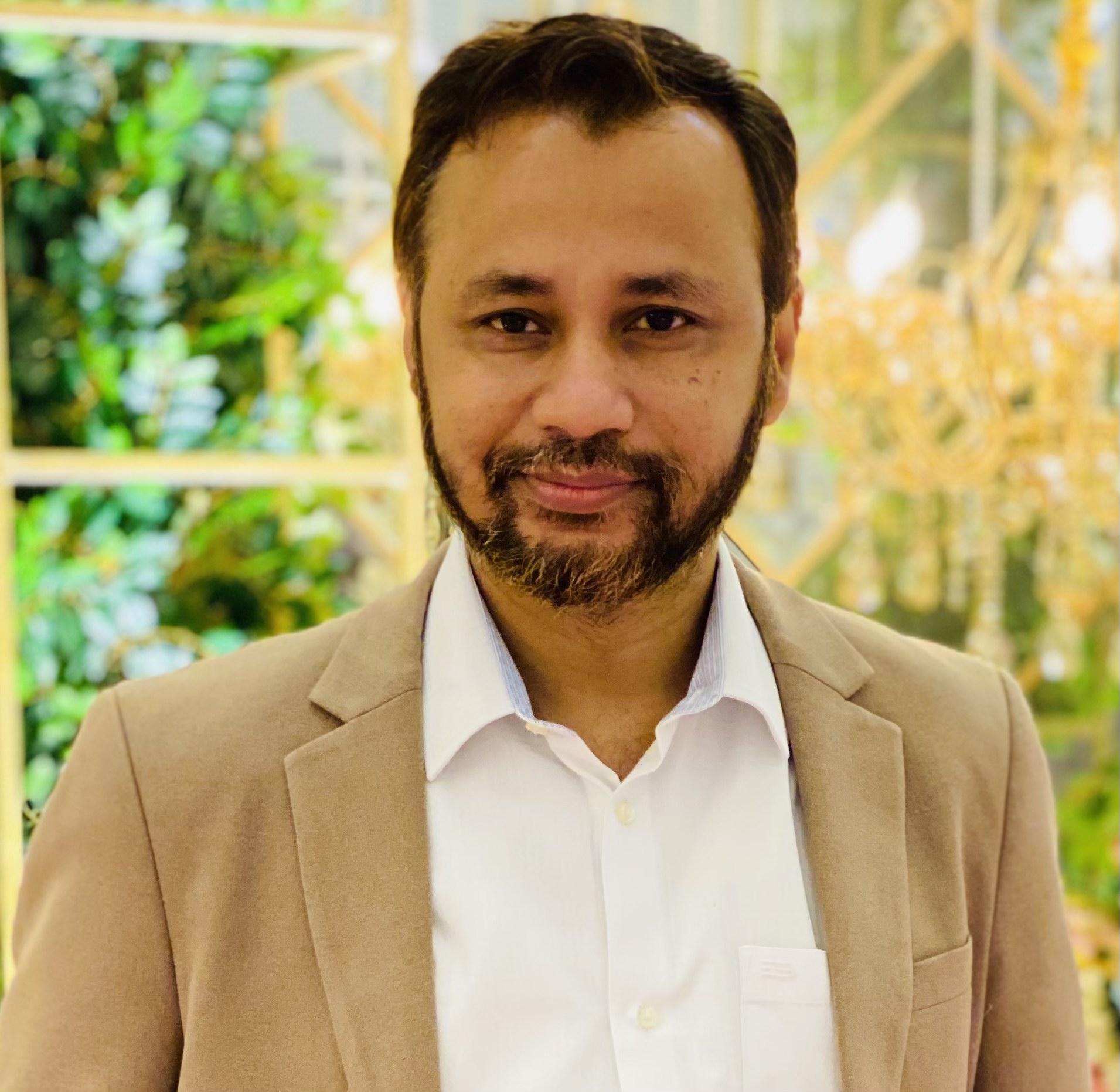 Md. Eftekhar Uddin