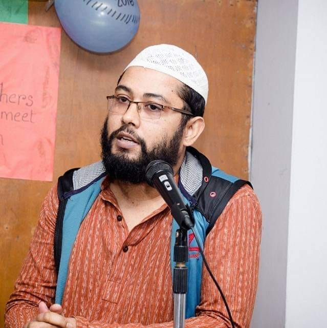 Dr. Mohammad Kaosar Ahmed